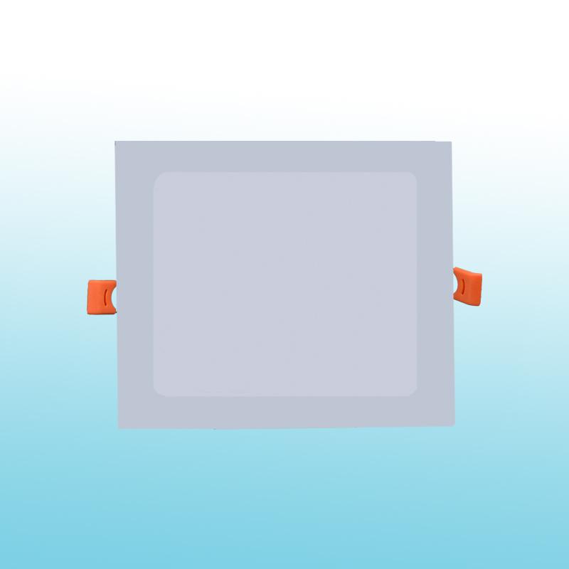 پنل توکار مربع